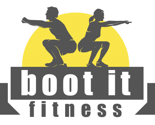 Boot It Fitness: NZs best indoor & outdoor training
