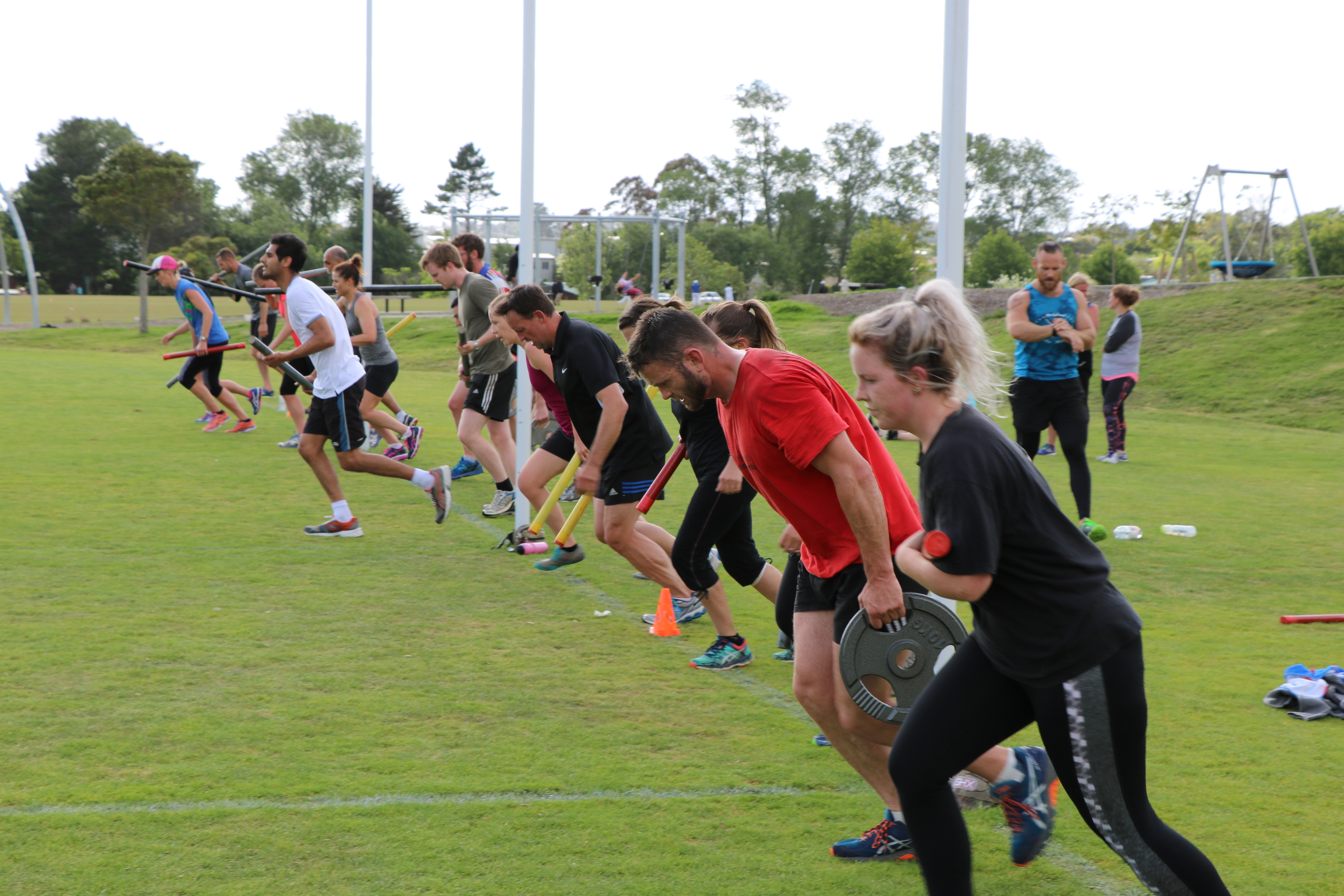 Advanced Boot Camp Instructor Course Boot It Fitness Nzs Best
