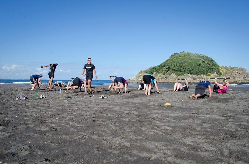 Fitness Boot Camp in Auckland, Taranaki, Hamilton ...